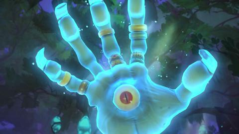 Wildstar - Flick Trailer